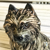 "SylvaC Cairn Terrier 3447 ""Wendy"" - Cairn Terrier Collectibles"