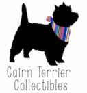 Cairn Terrier Collectibles