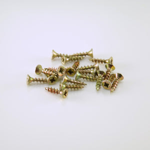 Screws 3,5 x 16mm