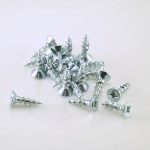Screws 4,0 x 16mm