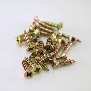 Screws 4,0 x 20mm