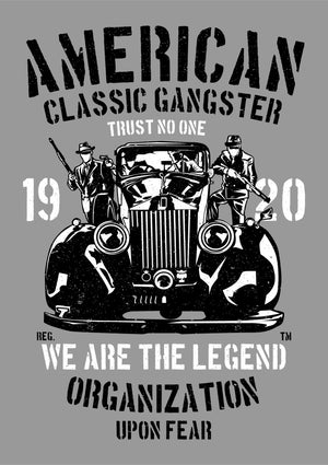 American Classic Gangster