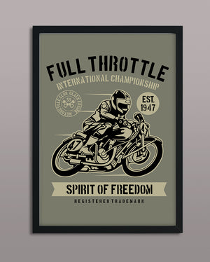 Full Throttle 2