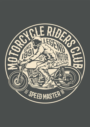 Motorcycle Riders Club
