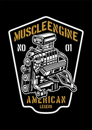 Muscle Engine