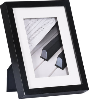Piano Box Frame