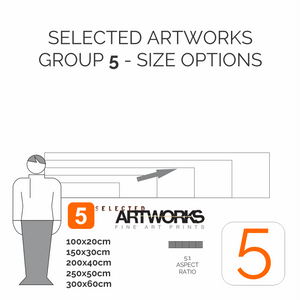 Selected Artworks Group 5