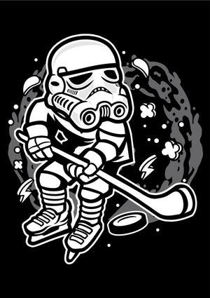Trooper Hockey