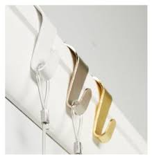 Picture Rail Moulding Hooks