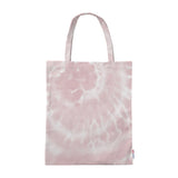 Superga Fantasy Tie Dye Tote Bag <br> Pink Multicolor