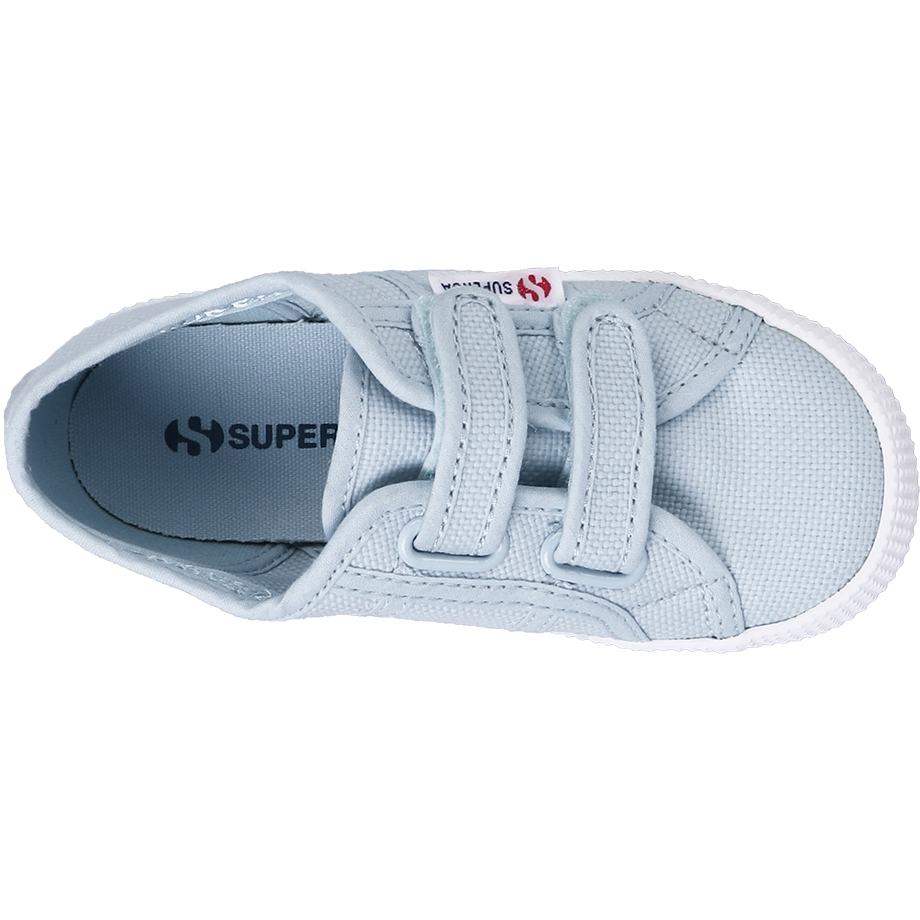 Superga Junior Light <br> Blue Light Sky