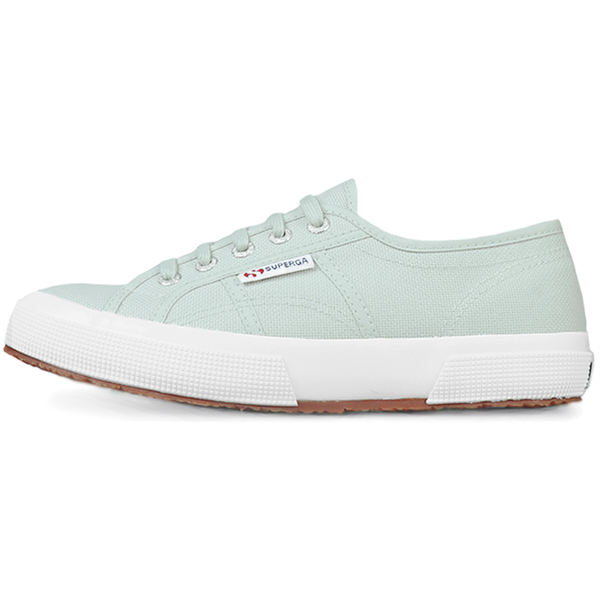 Superga 2750 <br> Green Agave