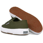 Superga 2750 <br> Military Green