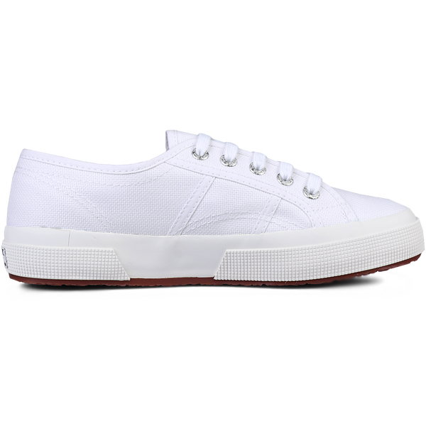 Superga 2750 <br> White