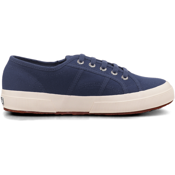 Superga 2750 <br> Blue Shadow
