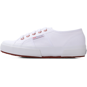 detailed look 2d1aa 85442 Superga 2750 White-Rose Gold – Superga Singapore