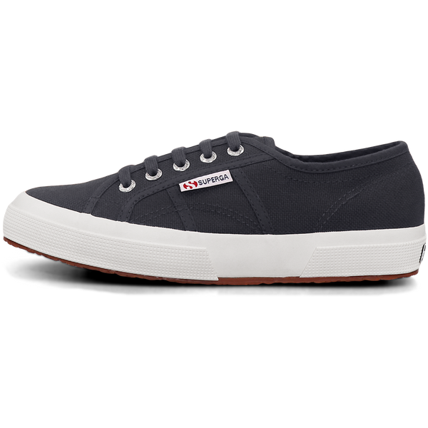 Superga 2750 <br> Dark Grey Iron