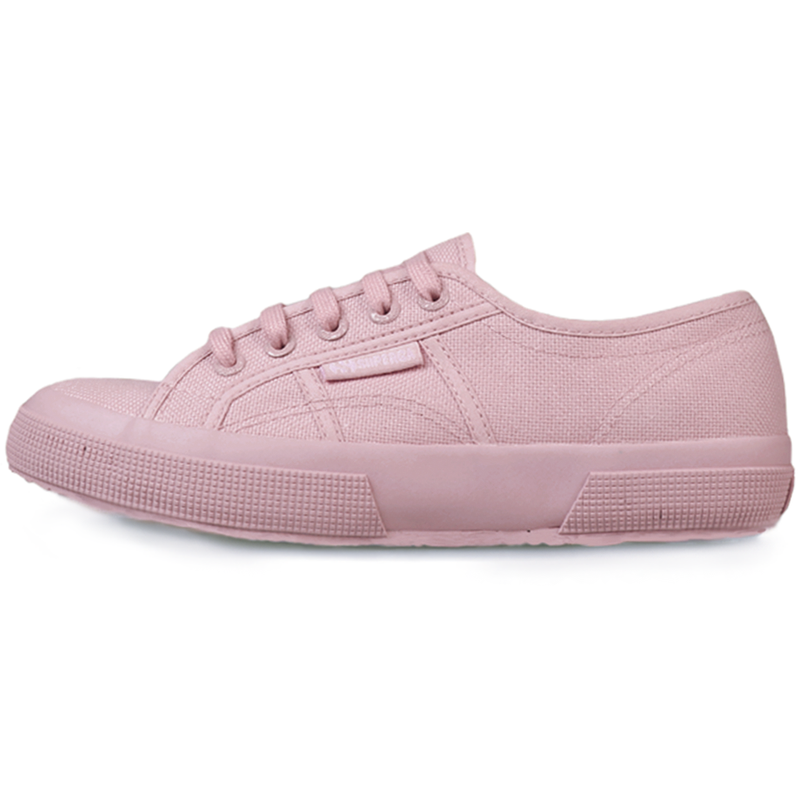 Superga 2750 <br> Total Pink Smoke