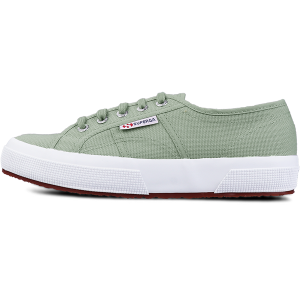 Superga 2750 <br> Green Sage