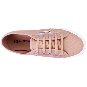 Superga 2750 <br> Pink Smoke