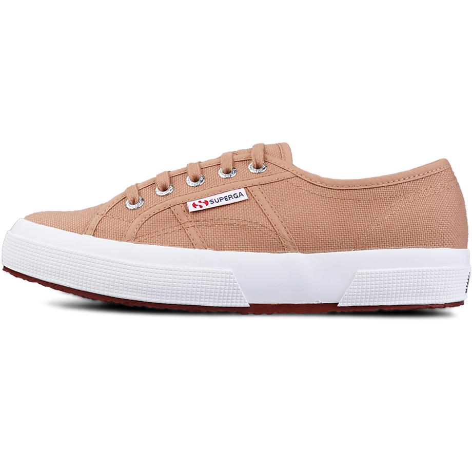 Superga 2750 <br> Brown Light Copper