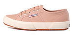 Superga 2750 Rose Mahogany