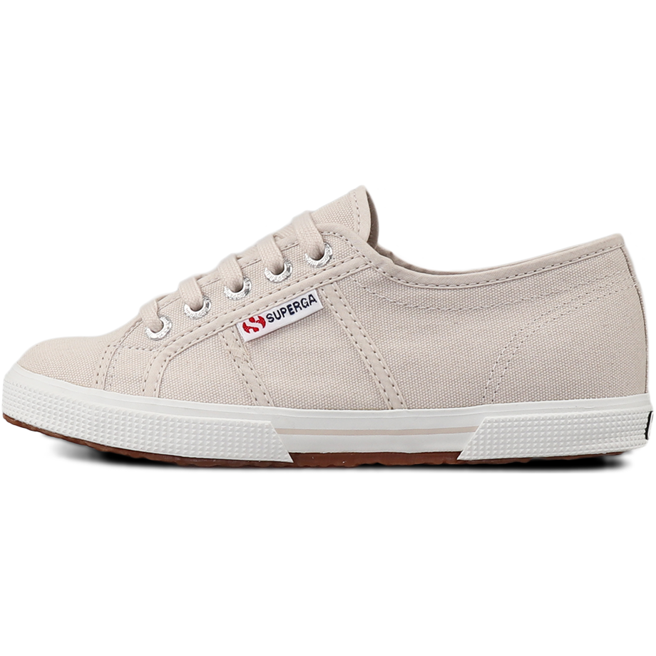 Superga 2950 <br> Grey Seashell