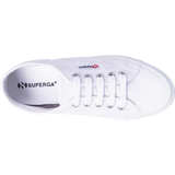 Superga 2750 Plus <br> White
