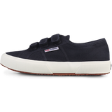 Superga Strap <br> Black
