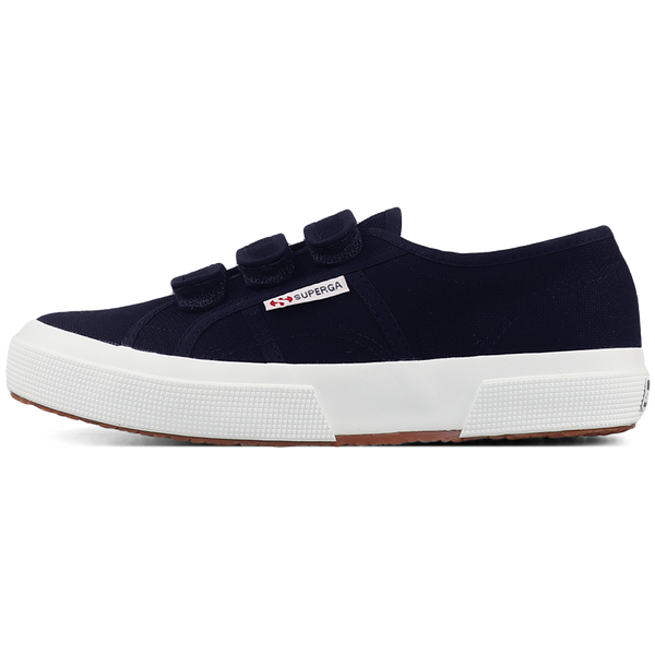 Superga Strap <br> Blue Anthracite
