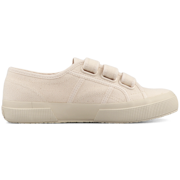 Superga Strap <br> Total Beige Raw