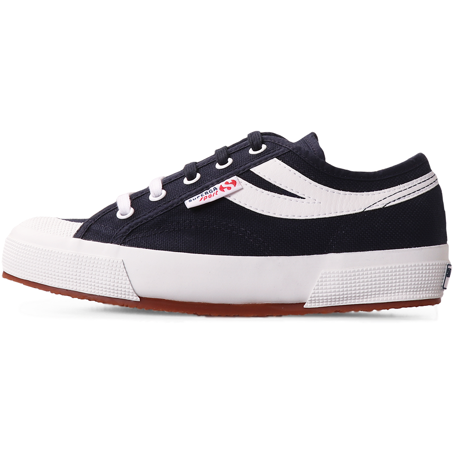 Superga Panatta <br> Navy-White