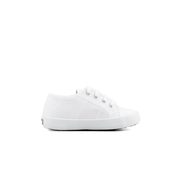 Superga Junior 2750 <br> White