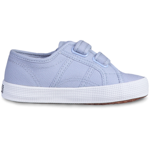 Superga Junior Light <br> Azure Erica