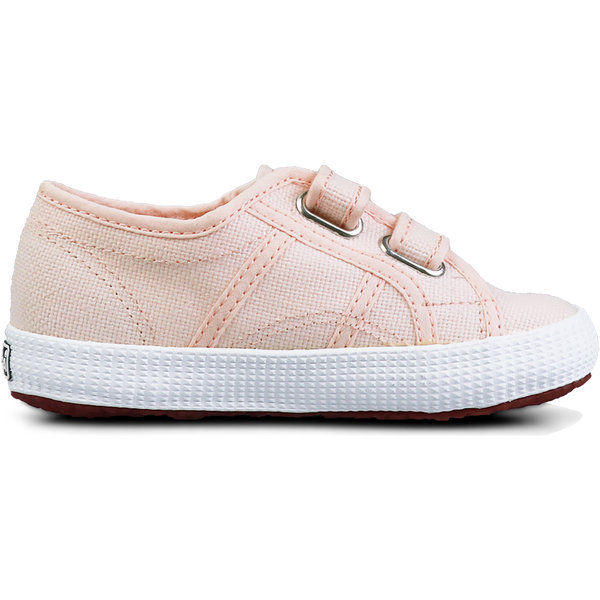 Superga Junior Strap <br> Pink