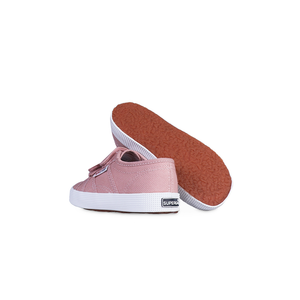 Superga Junior Light <br> Pink Smoke