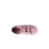 Superga Junior Strap <br> Pink Smoke