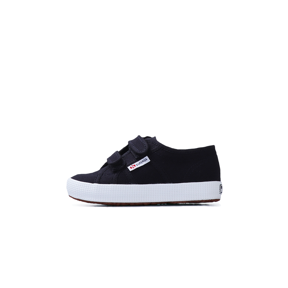 Superga Junior Light <br> Blue Graphite