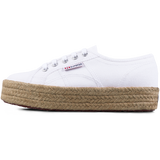 Superga 2730 Espadrille <br> White