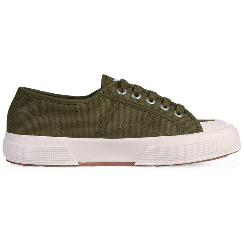 Superga 2390 Military <br> Military Green