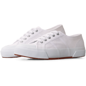 Superga 2390 Military <br> Full White
