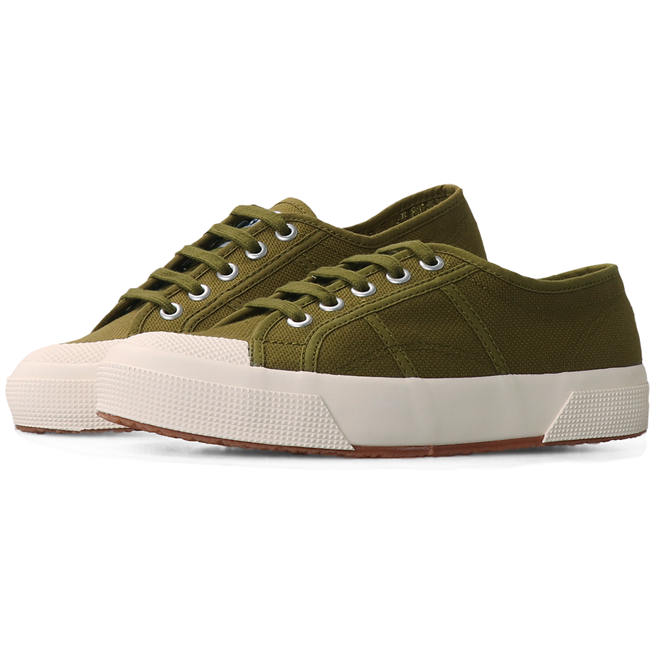 Superga 2390 Military <br> Green Military