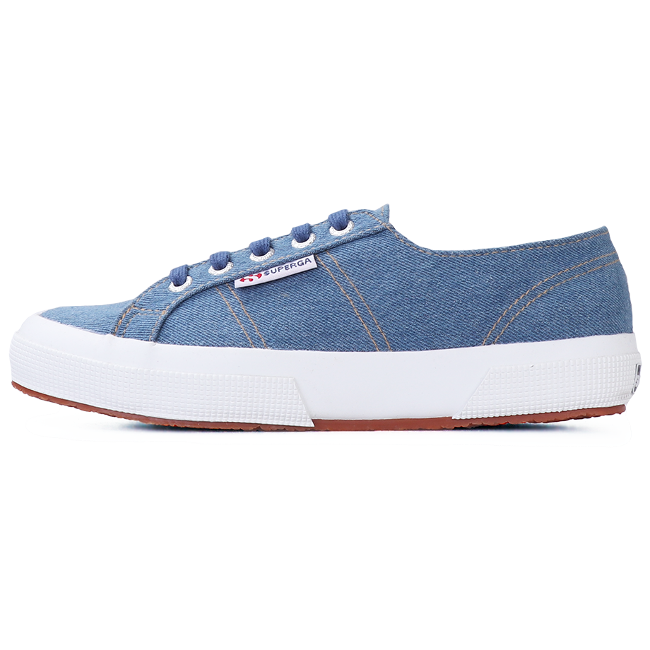 Superga Denim <br> Blue