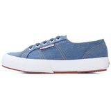 Superga 2750 Denim <br> Blue