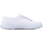 Superga 2750 Coloured Rivets <br> White-Pink Lavender