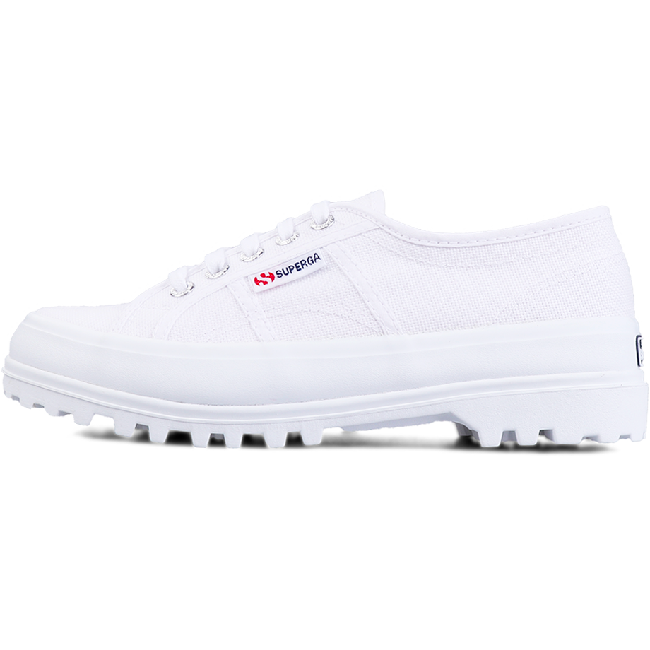 Superga 2555 Alpina <br> White