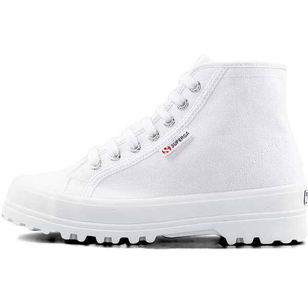 Superga 2241 Alpina <br> White