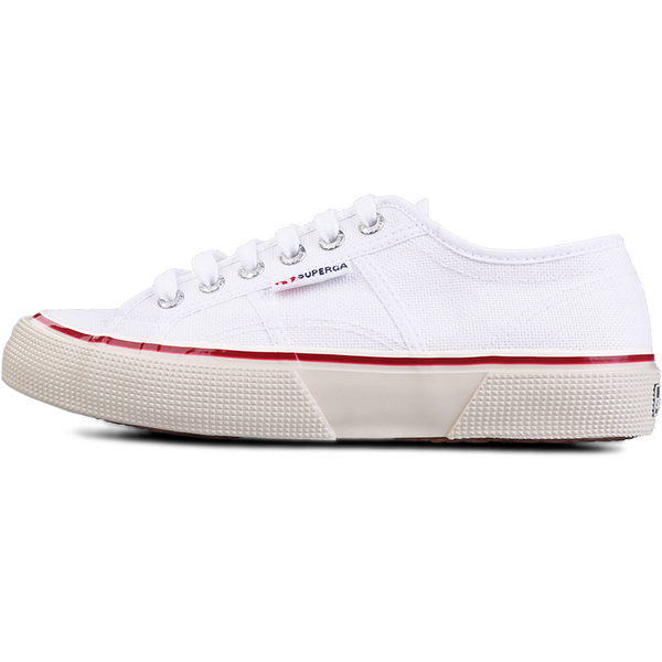 Superga 2490 Big Flip <br> White