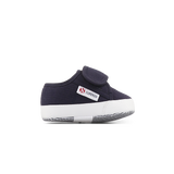 Superga 4006 Baby Strap <br> Blue