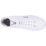 Superga 2295 High <br> White